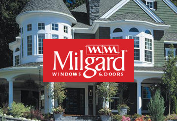 Milgard Windows & Patio Doors